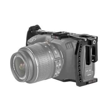 SHAPE Cage for Blackmagic Pocket Cinema 4K Camera