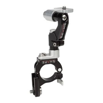 SHAPE 30mm Gimbal Clamp Holder and Push-Button Magic Arm
