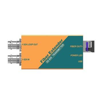 AV Matrix FE1121 3G-SDI Fiber Optic Extender