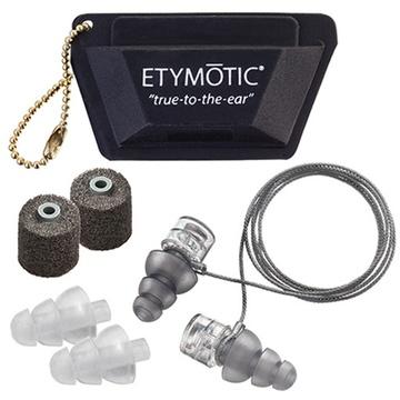Etymotic Research ER20XS Universal Fit High-Definition Motorsport Earplugs