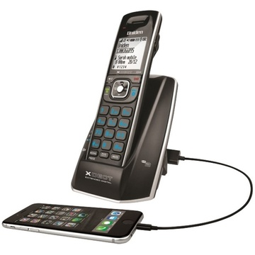 Uniden XDECT8315 Bluetooth Cordless Phone