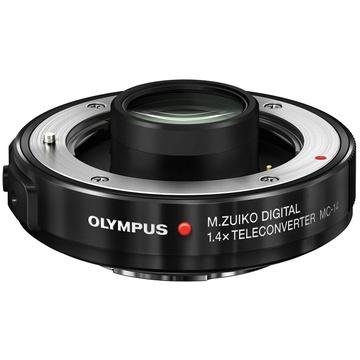 Olympus M.Zuiko 1.4x Teleconverter Lens