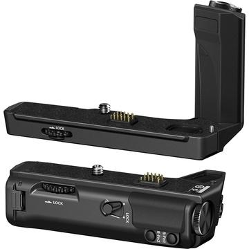 Olympus HLD-8 Power Grip/Battery Holder for OM-D E-M5 Mark II