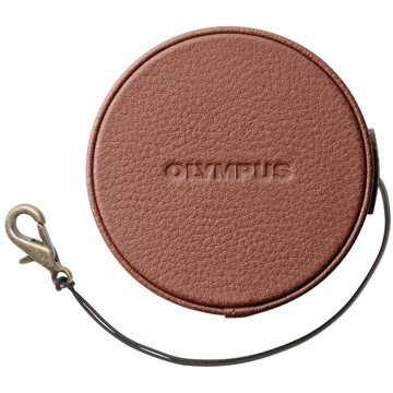 Olympus LC-60.5GL Lens Cover for M.Zuiko 14-42mm f/3.5-5.6 (Brown)