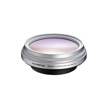 Olympus MCON-P01 Macro Converter for M.Zuiko 14-42mm, 40-150mm and 14-150mm Lenses