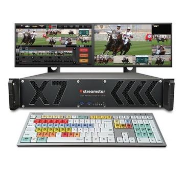 StreamStar SX7G2-640 X7 Generation 2 - 1080i