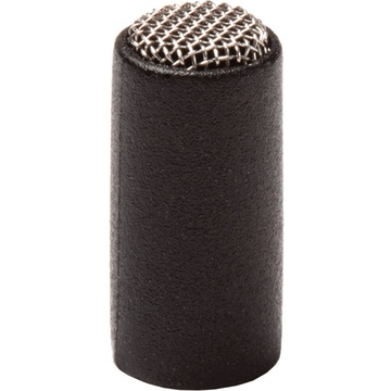 Point Source Audio Windscreen Cap for CO-8WL Lavalier Microphones (2-Pack, Black)