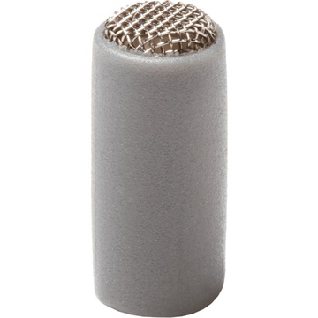 Point Source Audio Windscreen Cap for CO-8WL Lavalier Microphones (2-Pack, Gray)