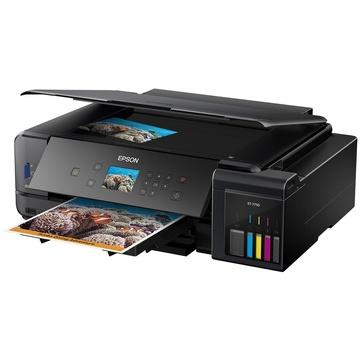 Epson ET-7750 Expression Premium 5 Colour Multifunction Printer