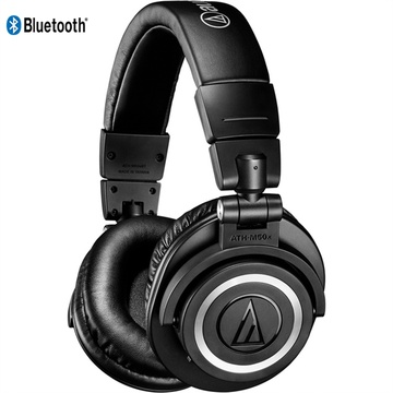 Audio Technica ATH-M50X Bluetooth Headphones
