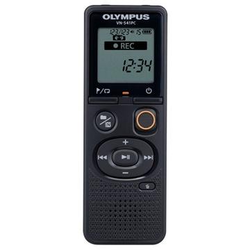 Olympus VN-541PC Digital Voice Recorder (Black)