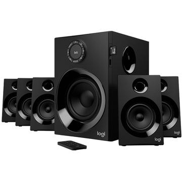 Logitech Z607 5.1 Surround Sound System with Bluetooth