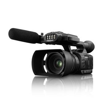 Panasonic HC-PV100 Full HD Camcorder