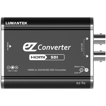 Lumantek HDMI to SDI EZ-Converter