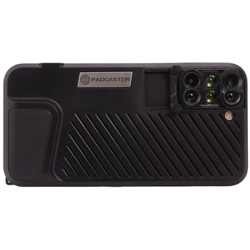 new style bc159 2b2aa Padcaster 6-in-1 Lens Case for the iPhone 7 Plus & 8 Plus