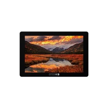 SmallHD Cine 7 On-Camera Monitor (Gold Mount)