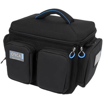 Orca Lens/Accessory Bag (Small)