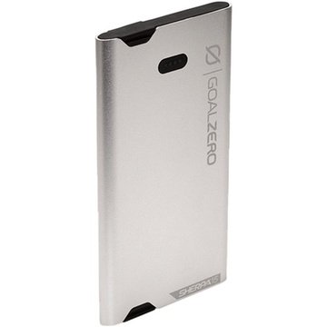 Goal Zero Sherpa 15 Power Bank Micro/Lightning (Silver)