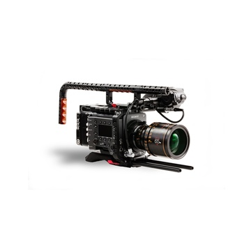 Tilta Camera Cage for Sony Venice with V-Mount Battery Plate