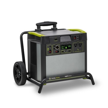 Goal Zero Yeti Li 3000 Portable Power Station