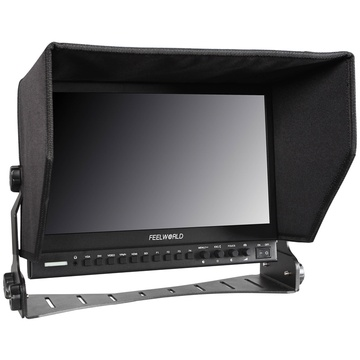 """FeelWorld P133-9HSD 13.3"""" Broadcast IPS LCD Monitor"""