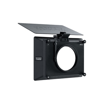 Wooden Camera 80mm Clamp On 4x5.65 Zip Box Pro