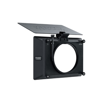 Wooden Camera 95mm Clamp On 4x5.65 Zip Box Pro