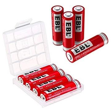 EBL 14500 Replacement Li-ion Battery for Tilta Nucleus Nano (Single)