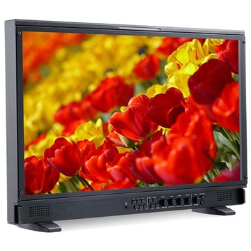 "Cinegears 9-005 Ruige 24.1"" 10-Bit Cinema Colour Grading Monitor"