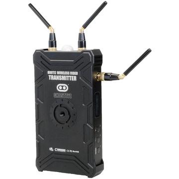 Cinegears 6-805 Ghost-Eye Wireless HDMI & SDI Video Transmitter 800T.Code