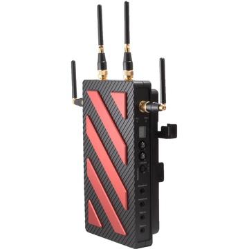 Cinegears 6-601 Ghost-Eye 600T Wireless HD & SDI Video Transmitter