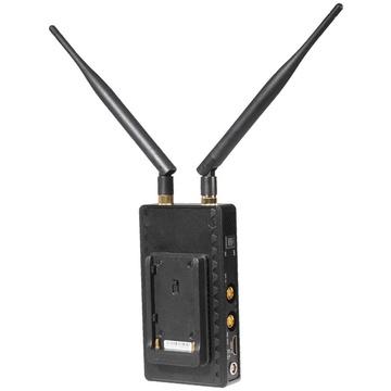 Cinegears 6-605 Ghost-Eye Wireless HDMI & SDI Video Transmitter 600M