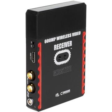 Cinegears 6-613 Ghost-Eye Wireless 600MP HD/SDI Video Receiver