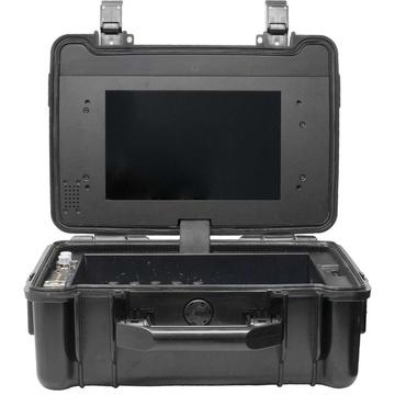 Cinegears 6-503 Ghost-Eye Wireless HD/SDI Video Receiver 500TS