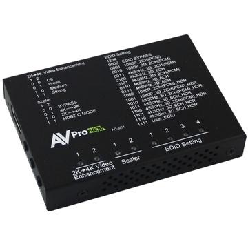AVPro Edge AC-SC1-AUHD Signal Manager