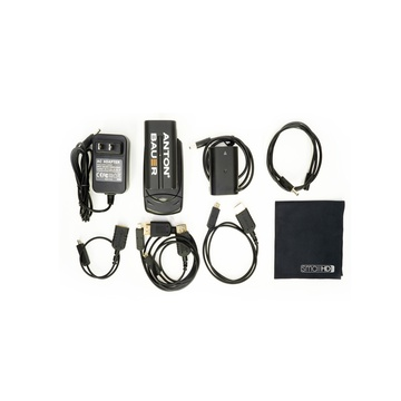 SmallHD FOCUS 5 Panasonic DMWBLF19 Accessory Pack