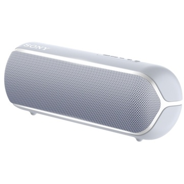 Sony SRS-XB22 Extra Bass Portable Bluetooth Speaker (Grey)