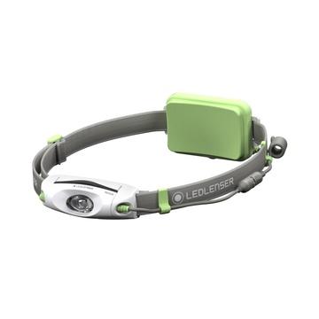 Ledlenser NEO6R Rechargeable Headlamp (Green)