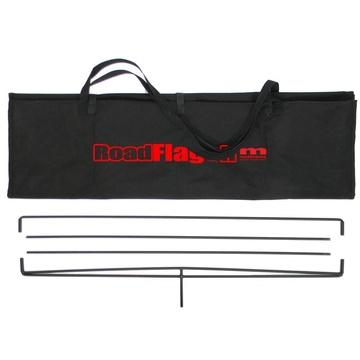 """Matthews Road Flag II Kit (48 x 48"""")"""