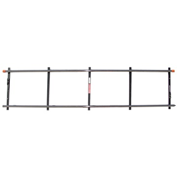 Matthews Stainless Steel Dolly Track (Straight, 3m)