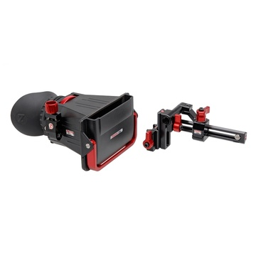 Zacuto C300/500 Z-Finder 1.8x with Mounting Kit