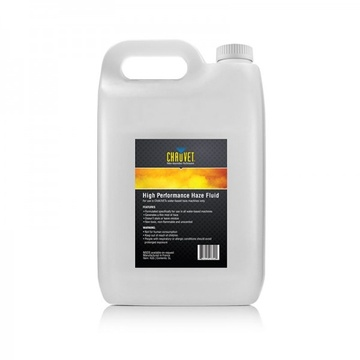 CHAUVET DJ High Performance Haze Fluid - 5L