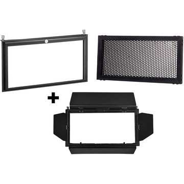 Dracast LED500 Accessories Bundle