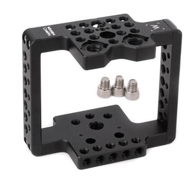 Wooden Camera Micro Cage for Blackmagic Micro Cameras