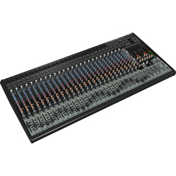 Behringer EuroDesk SX3242FX Pro 32 Channel Mixer