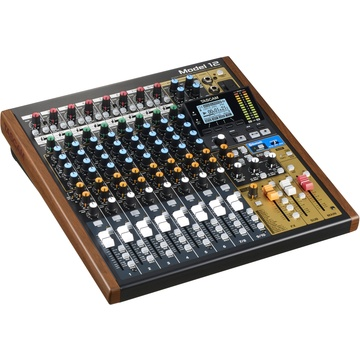 Tascam Model 12 Digital Mixer