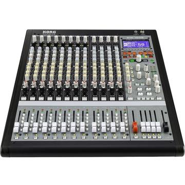 Korg SoundLink MW-1608 Hybrid Analog/Digital Mixer