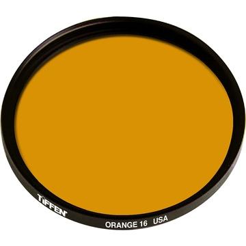 Tiffen 16 Orange Filter (77mm)