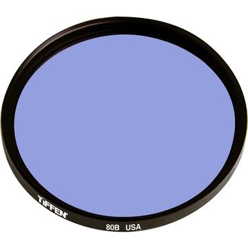 Tiffen 58mm 80B Color Conversion Filter