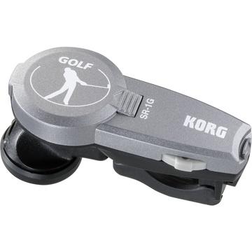 Korg SR-1G In Ear Stroke Golf Metronome